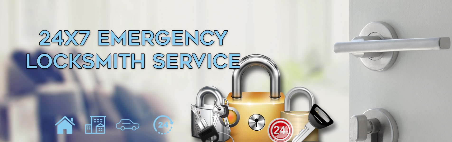 City Locksmith Services Greenwich, CT 203-893-4204